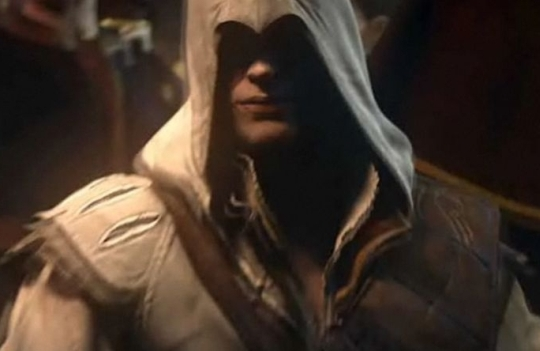 Ubisoft Releases The Trailer For Assassin S Creed Lineage