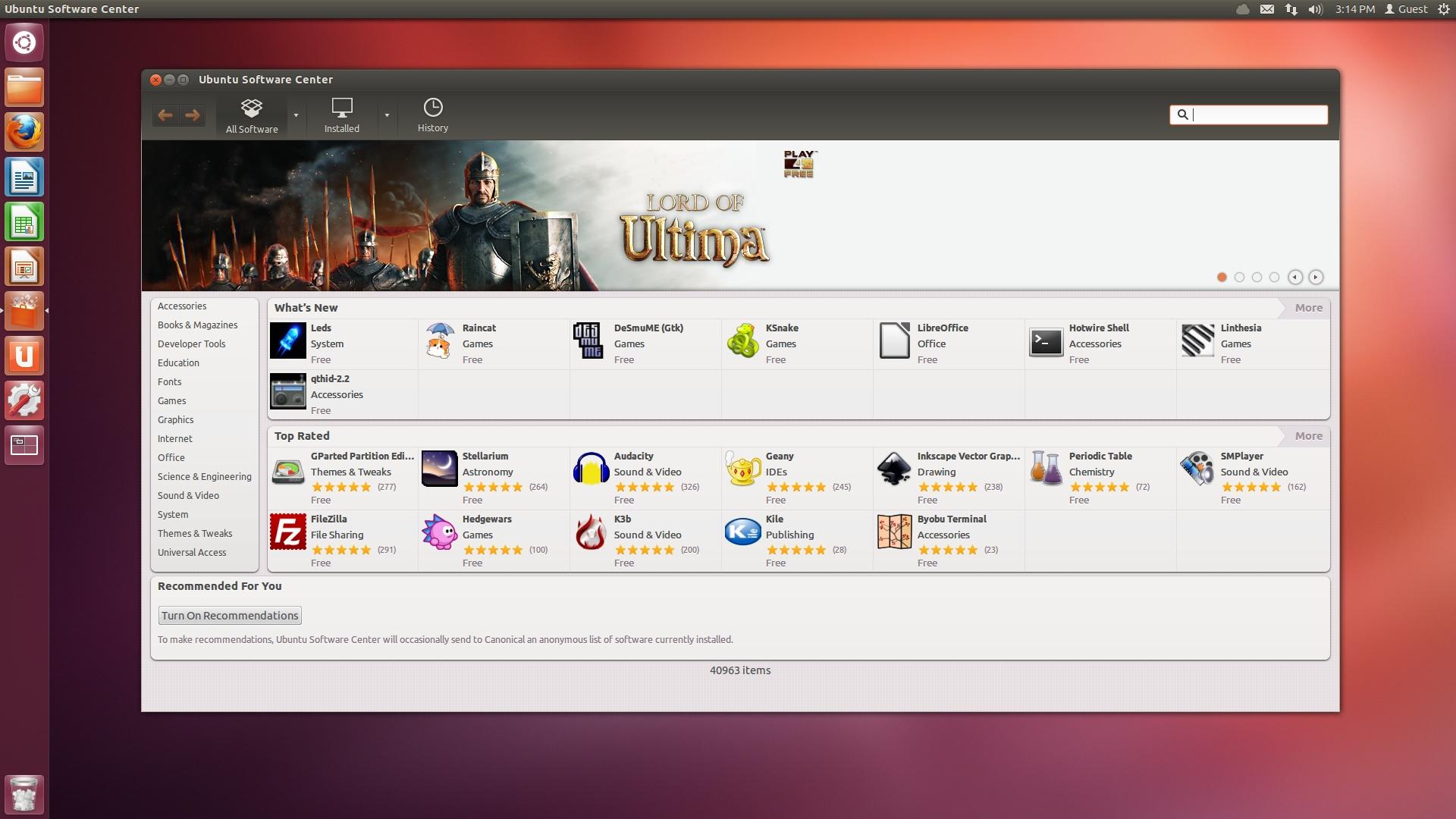 Installing Google Drive on Ubuntu - Ask Ubuntu