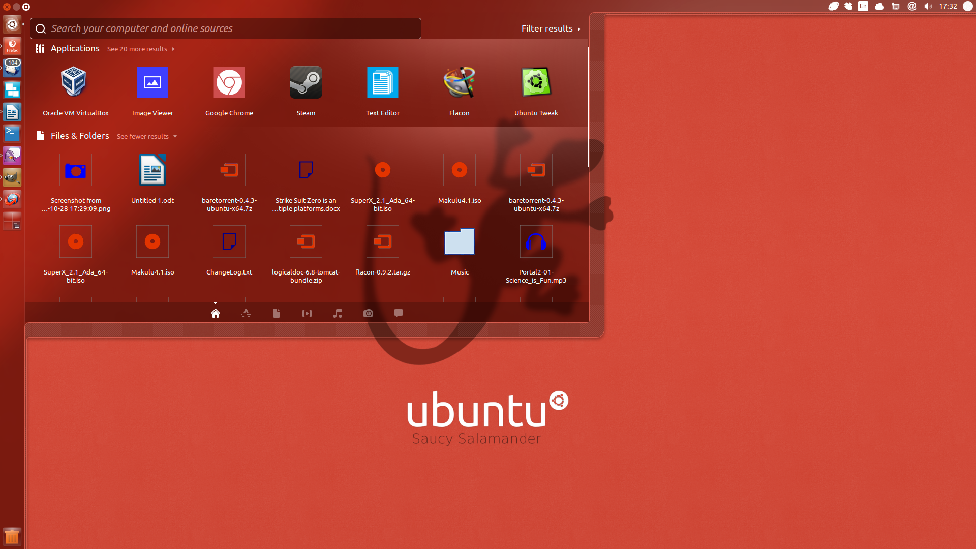 Ubuntu 13 10 Hit by Annoying Unity Freezing Bug [Update]