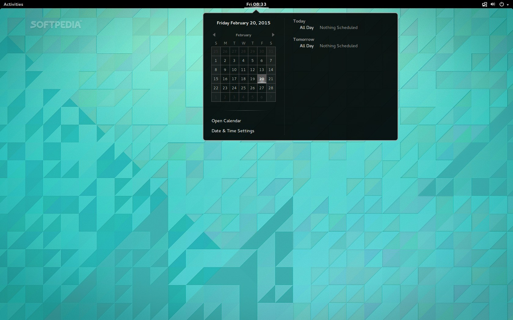 Ubuntu GNOME 14.04.2 LTS Lands with New Kernel and Lots of Fixes