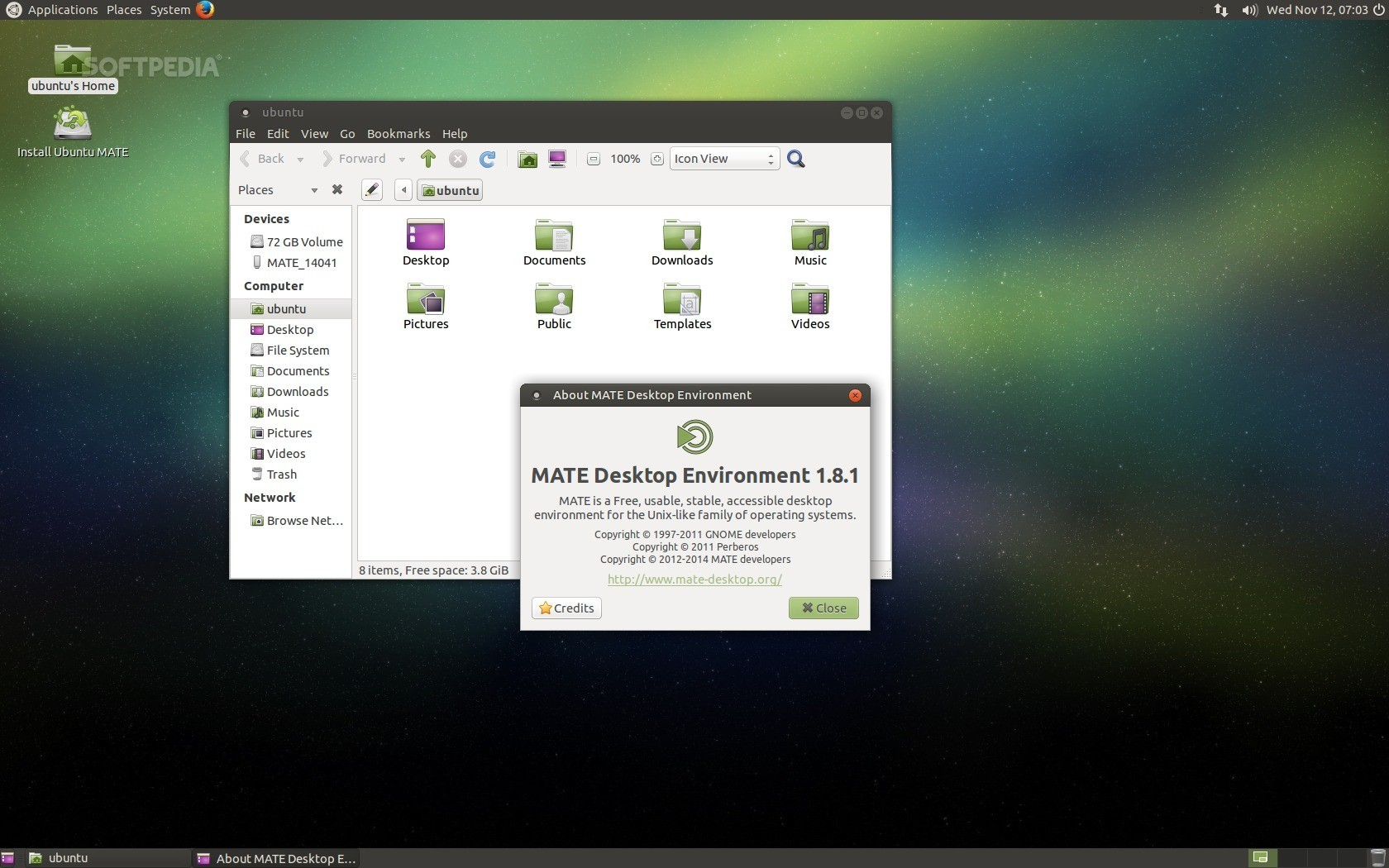 Ubuntu MATE 14 04 1 LTS to Get Official PowerPC Support