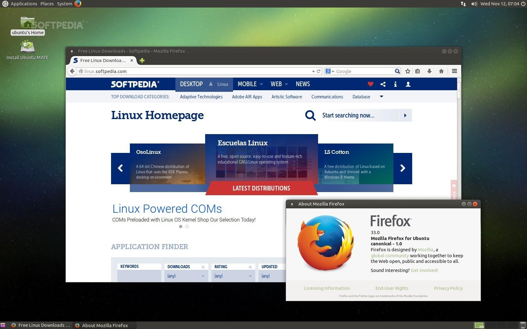 how to download itunes on ubuntu 14.04