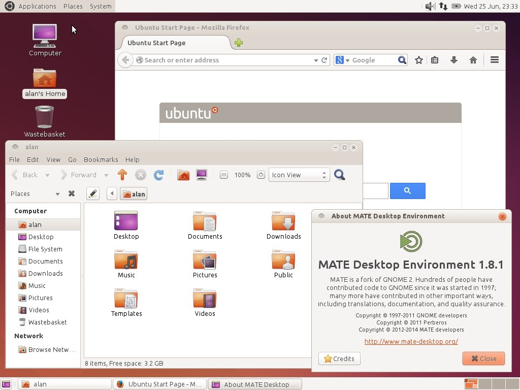 Virtual Box Build An Ubuntu    Lts