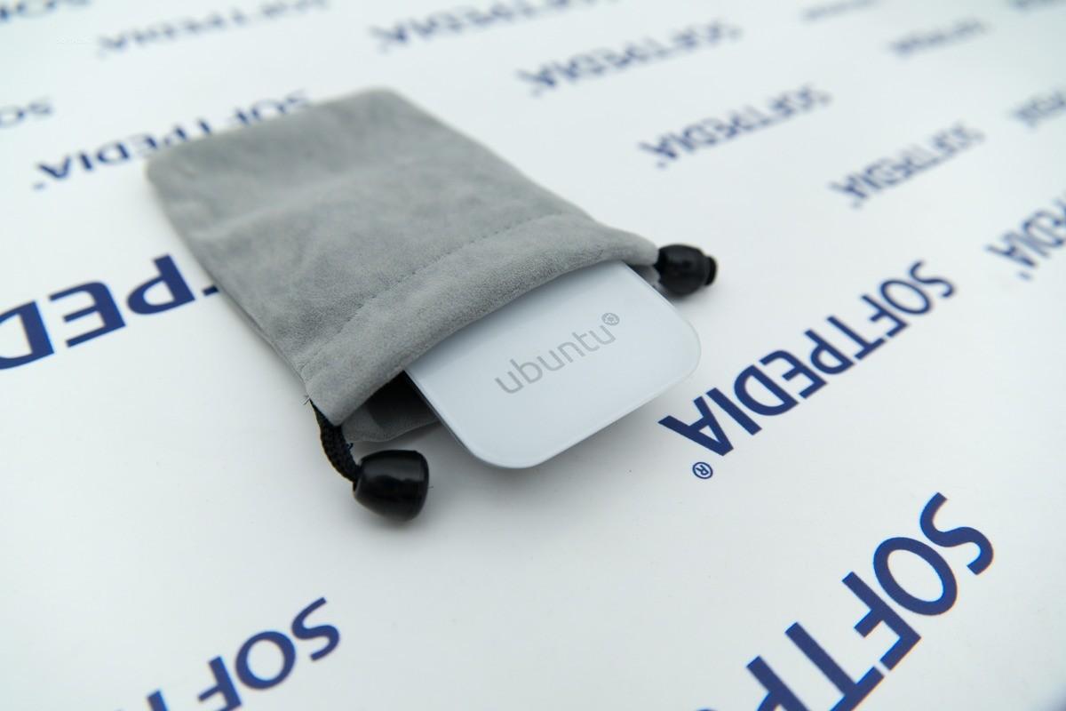 Ubuntu Wireless Mouse Review - Canonical Should Not Put the Ubuntu
