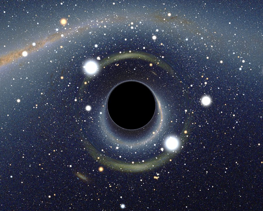universe is a hologram and string theory is real study