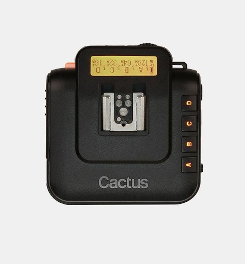 cactus wireless flash transceiver v6 ii firmware update