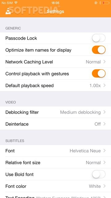 """VLC Media Player Is Back on iOS, Dubbed """"Walking with a"""