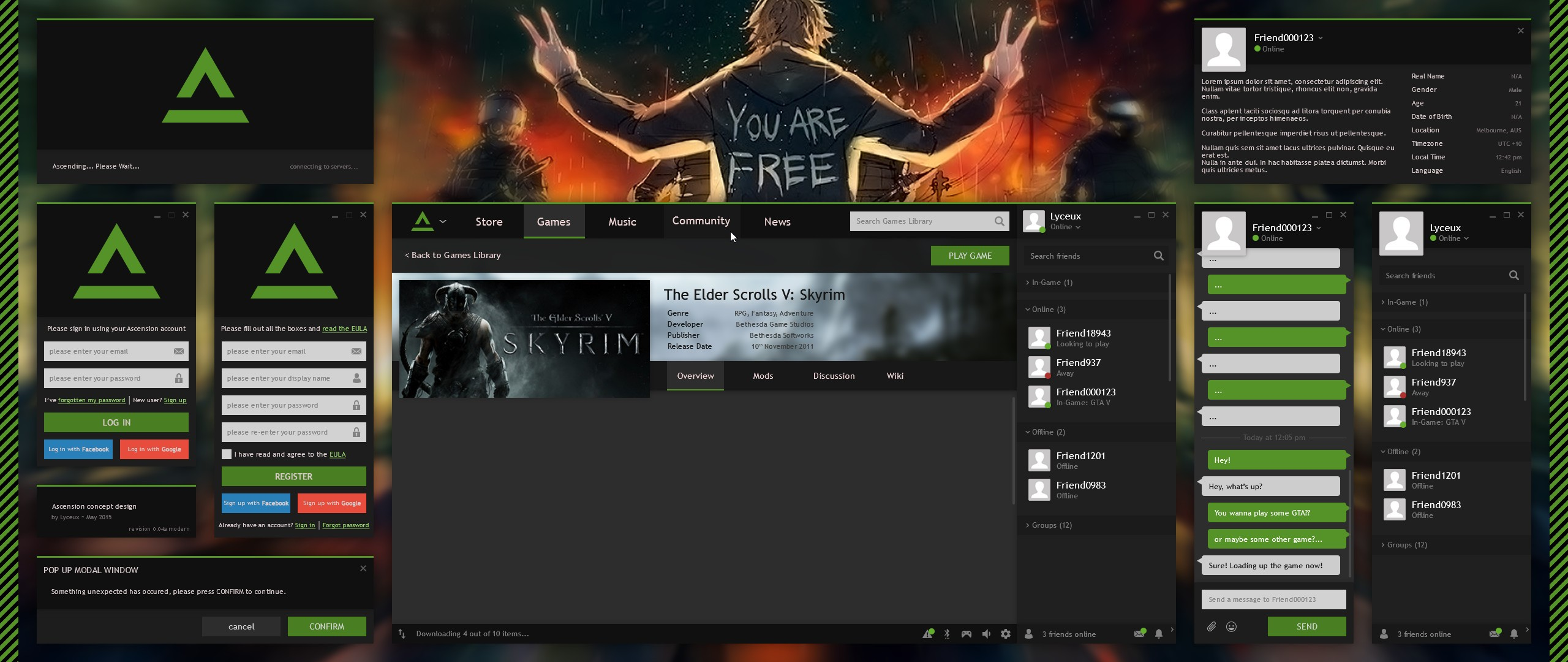 Valve's Mods Blunder Prompts Reddit Community to Create Open