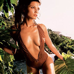 Vampire Nudity With Natassia Malthe In Bloodrayne 2