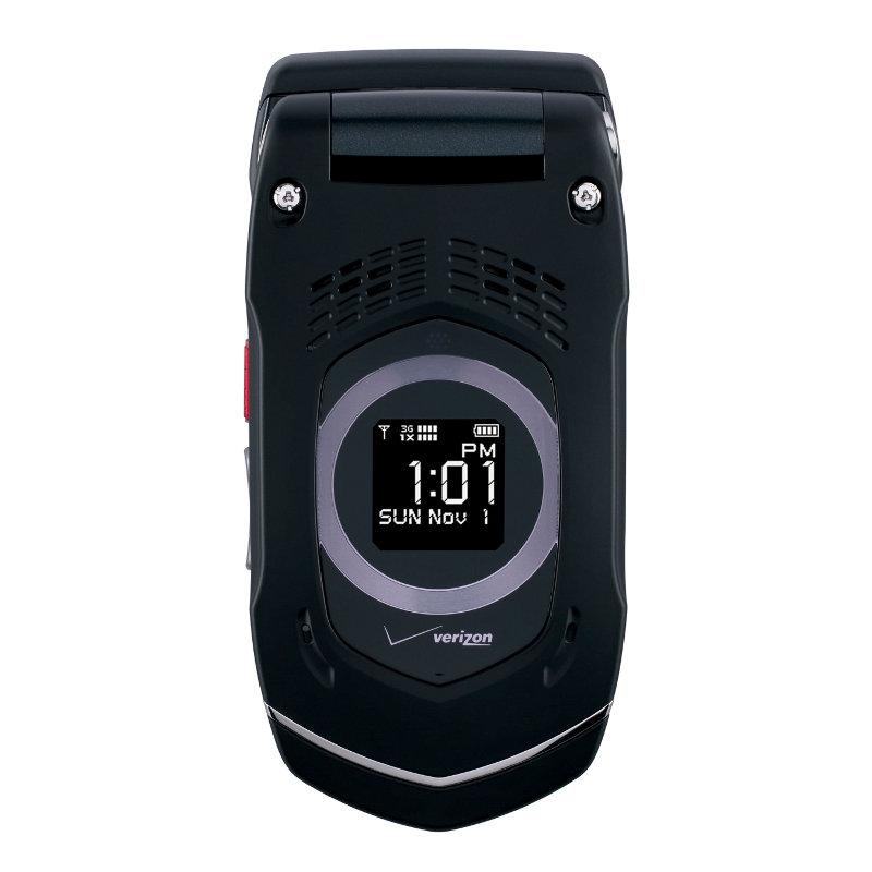 verizon wireless launches casio g zone rock rh news softpedia com Casio G'zOne Commando Manual Casio G'zOne New Phone Release