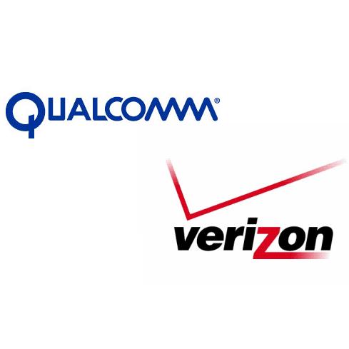 Verizon And Qualcomm Announce M2m Centered Joint Venture