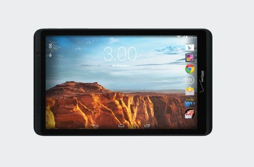 Verizon's Cheap 4G Ellipsis 8 Tablet Can Be Yours for $150 ...