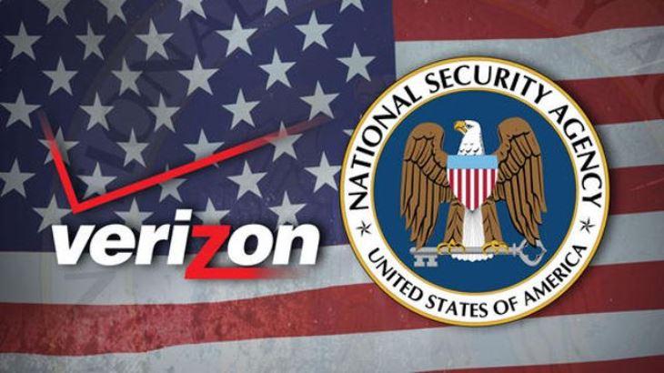 Verizon's New Tech News Site Bans US Surveillance and Net Neutrality