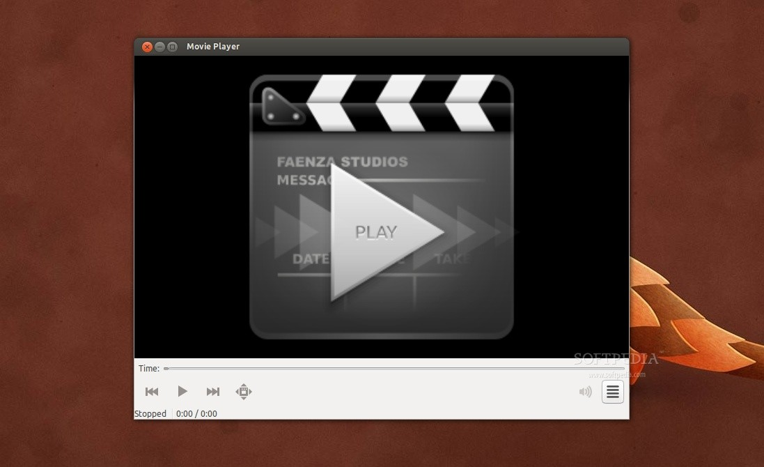 Video (Totem) 3 12 1 Video Player Gets First Update in the New Series