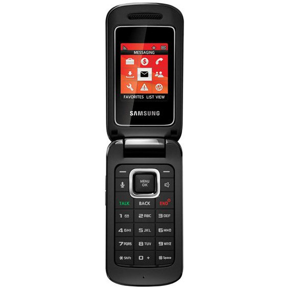 Virgin Mobile Announces Samsung Entro and Samsung Montage ...