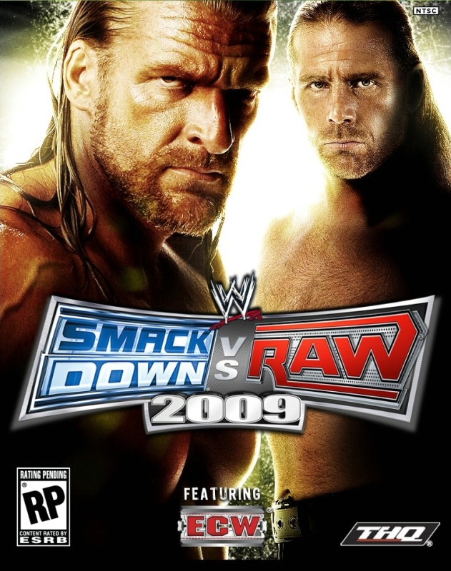 How to download smackdown vs raw 2009 in android only 327 mb.