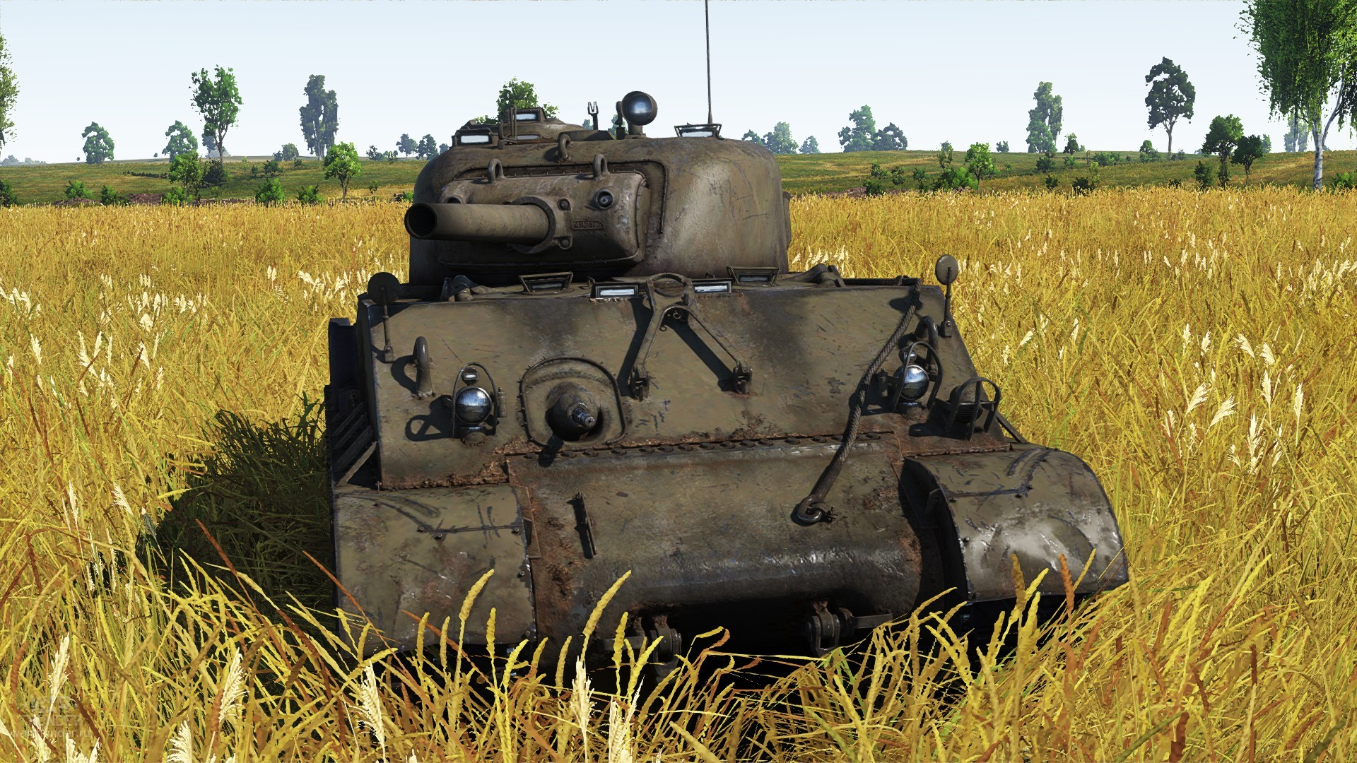 war thunder how to play as a tank