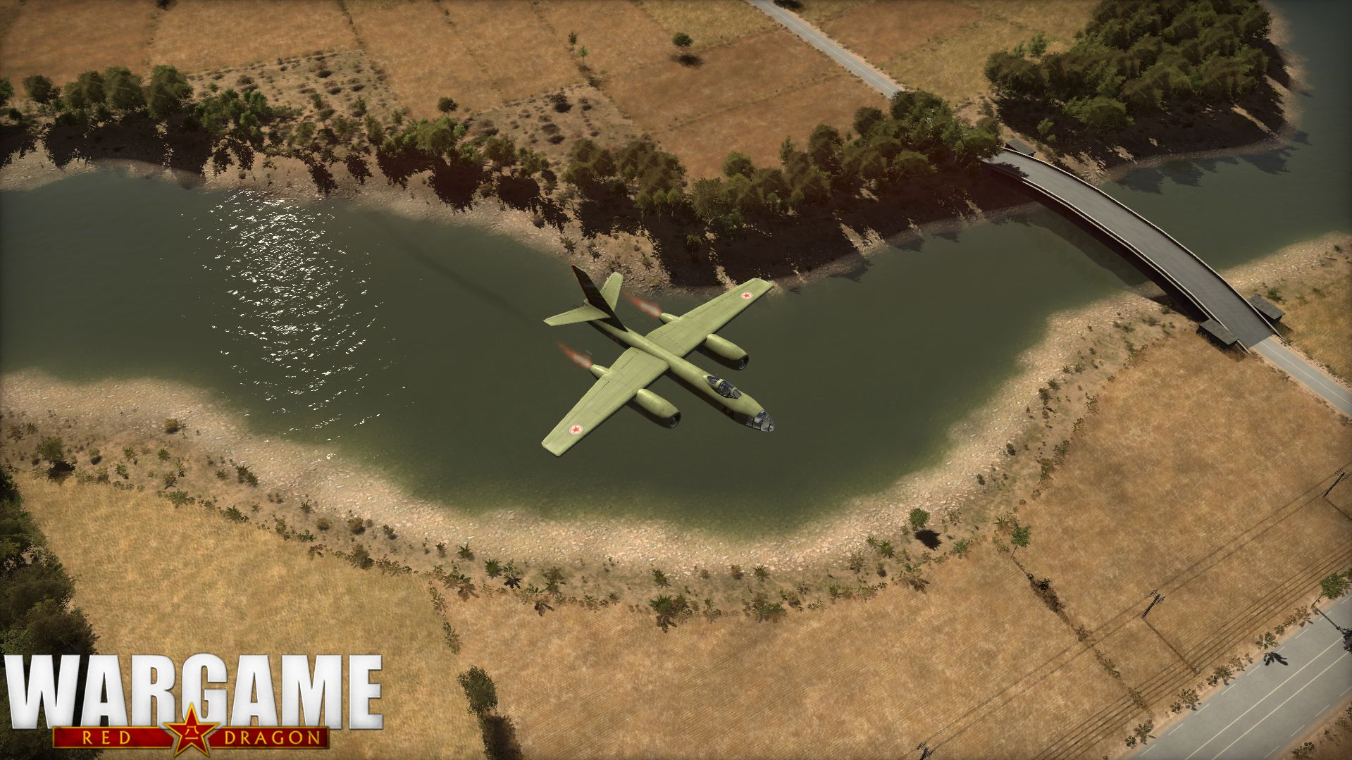 Wargame Red Dragon Latest Patch Download