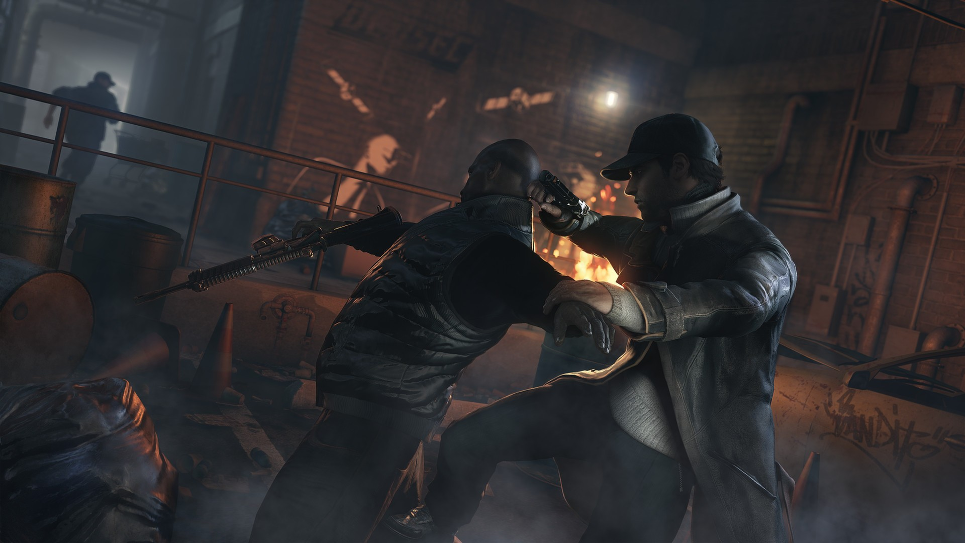 Watch Dogs PC Patch Coming Soon to Fix Problems, Ubisoft