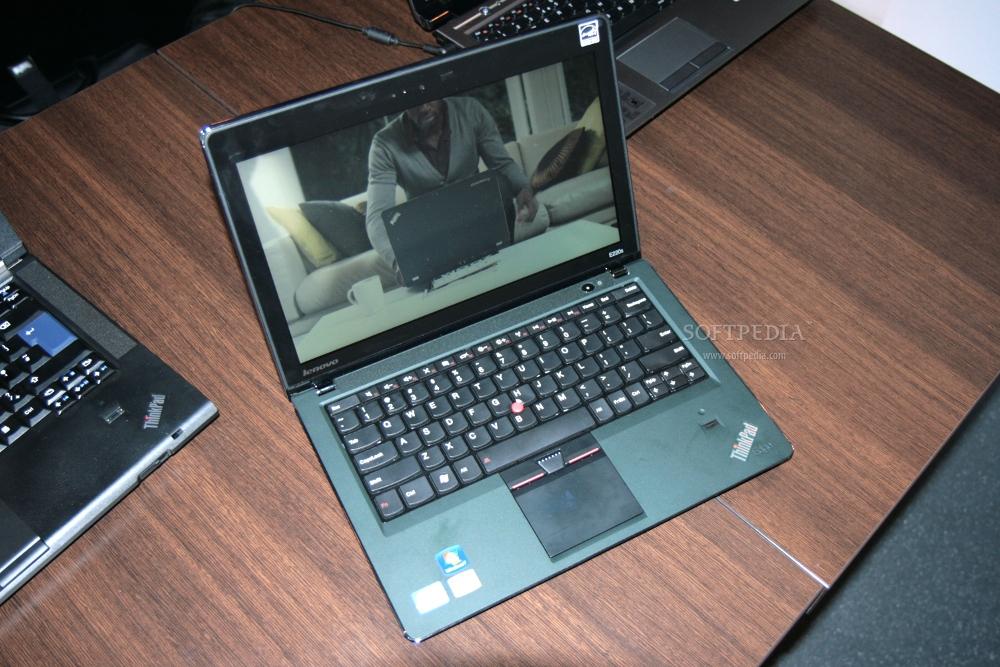 Lenovo ThinkPad Edge E220s Drivers for Windows