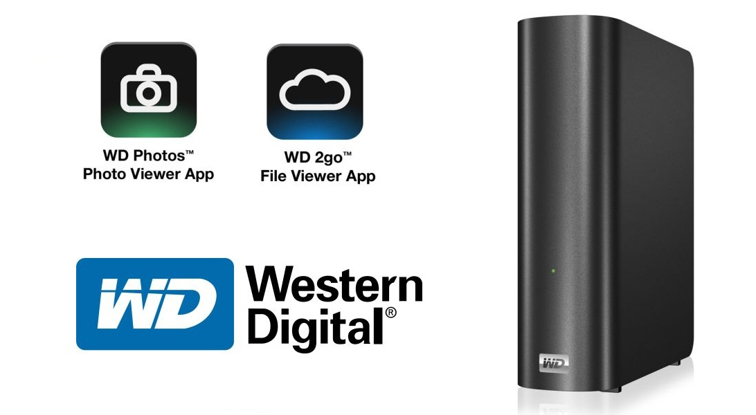 Western Digital Updates Its My Book Live And Live Duo
