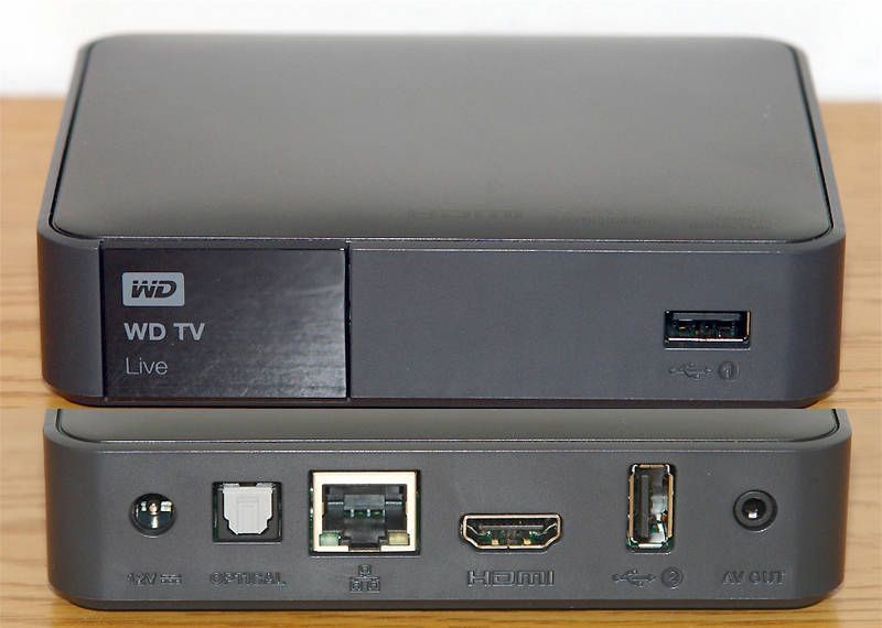 wd tv live hd media player firmware download