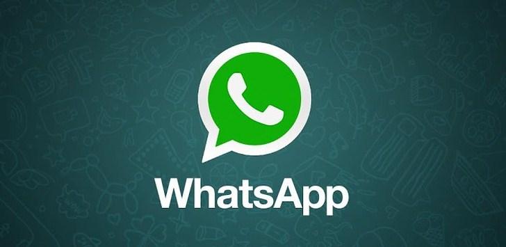 whatsapp messenger download play store