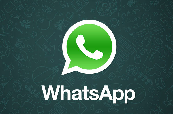 WhatsApp for BlackBerry 10 Now Available for Download