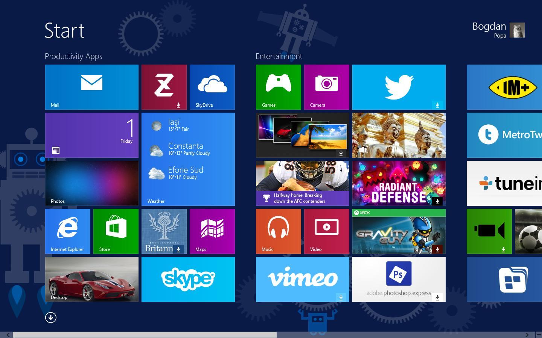 Windows Home  Version  Control Screen Brightness