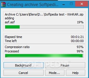 WinZip 19 Pro Review – Streamlined UI and Improved Archive Compression