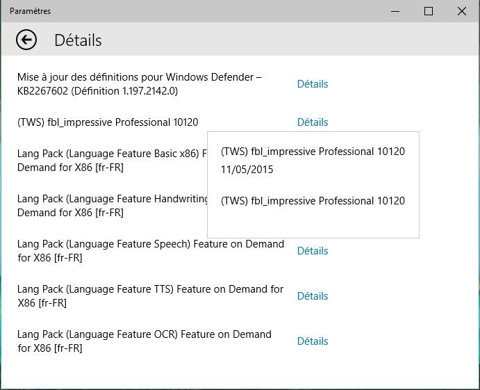 Windows 10 Build 10120 Now Available for Microsoft Employees