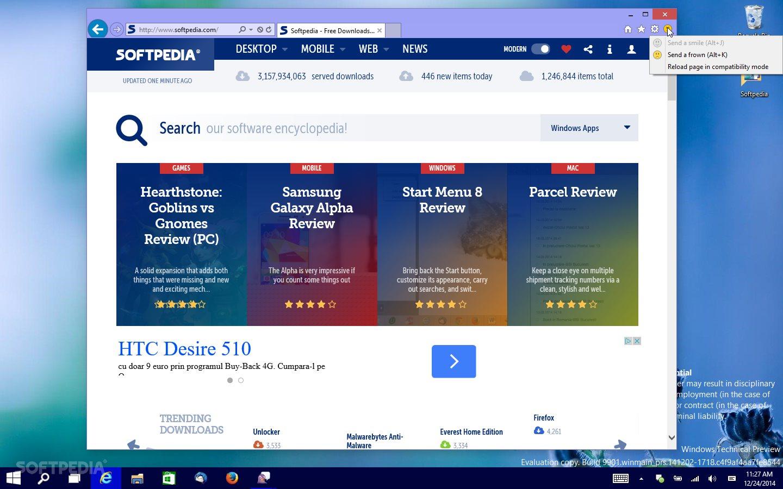 Windows 10 Review – Windows 7 Reimagined