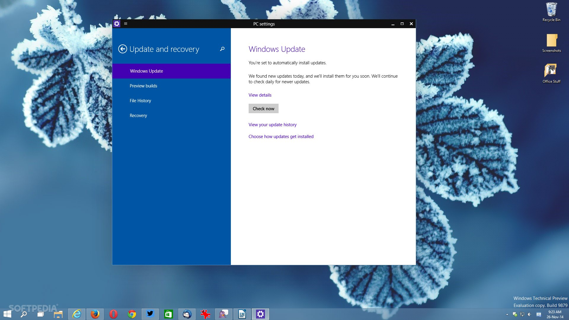 Windows 10 Users Receive Internet Explorer Update for Flash Player