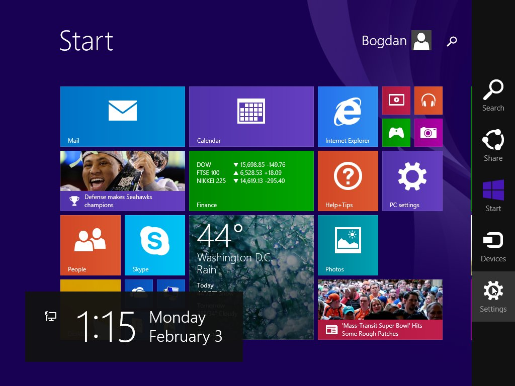Windows 8 1 RT Update Now Available for Download