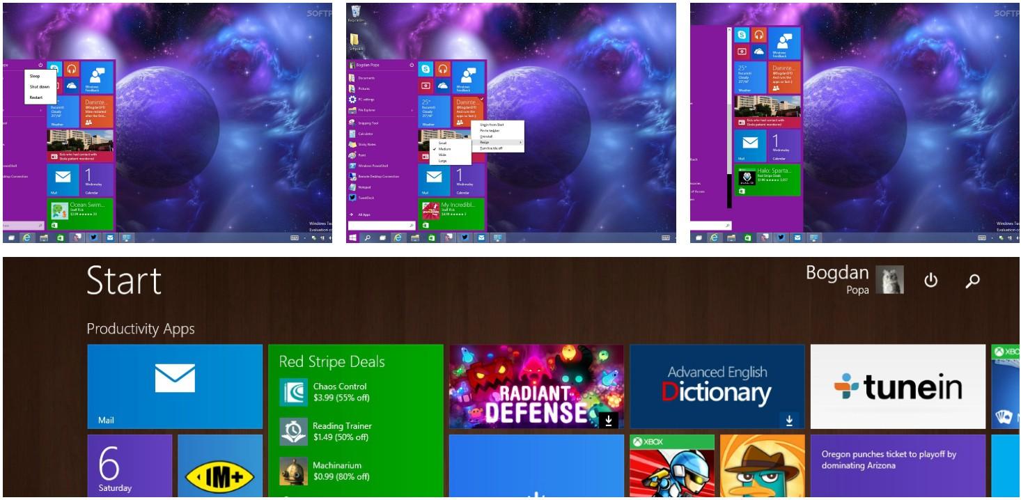 windows 10 vs 8.1
