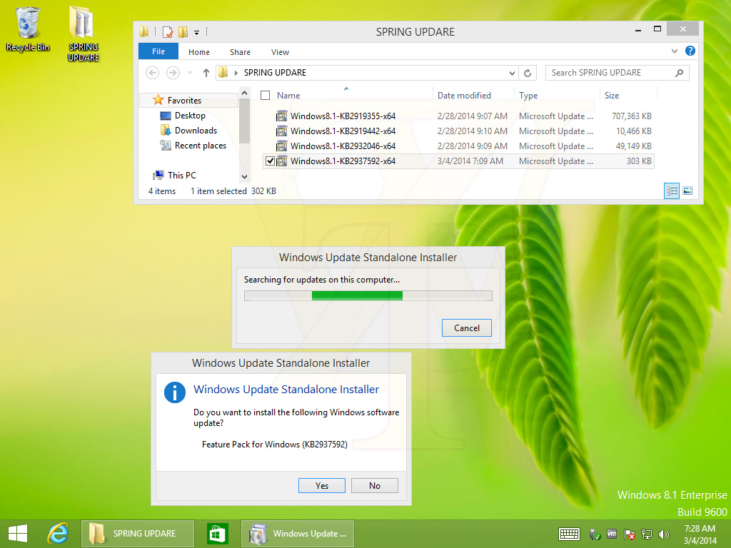 windows 8 enterprise 8.1 update download