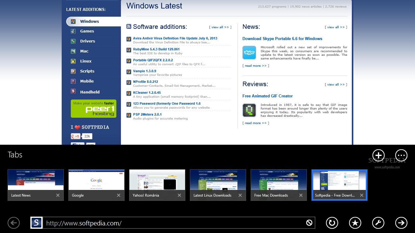 microsoft internet explorer 11 windows 8.1