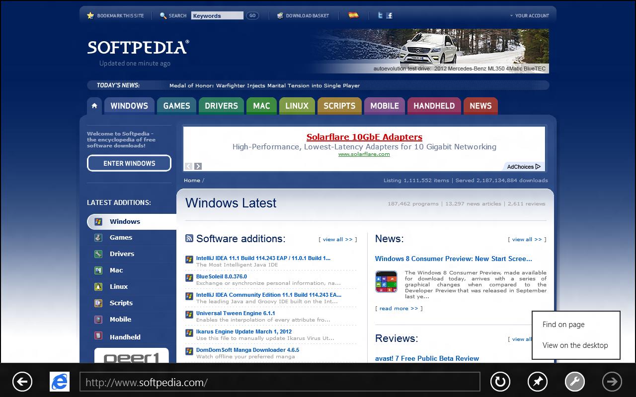 Download internet explorer 10 free for windows 8 | Peatix