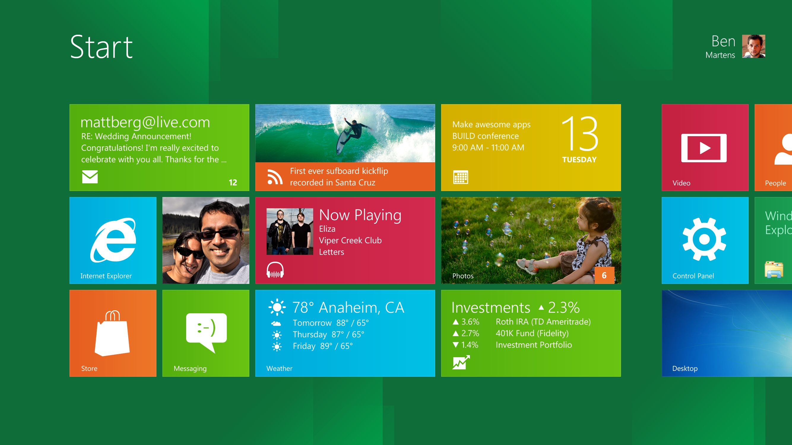 Microsoft | windows 8 consumer preview download | technology.