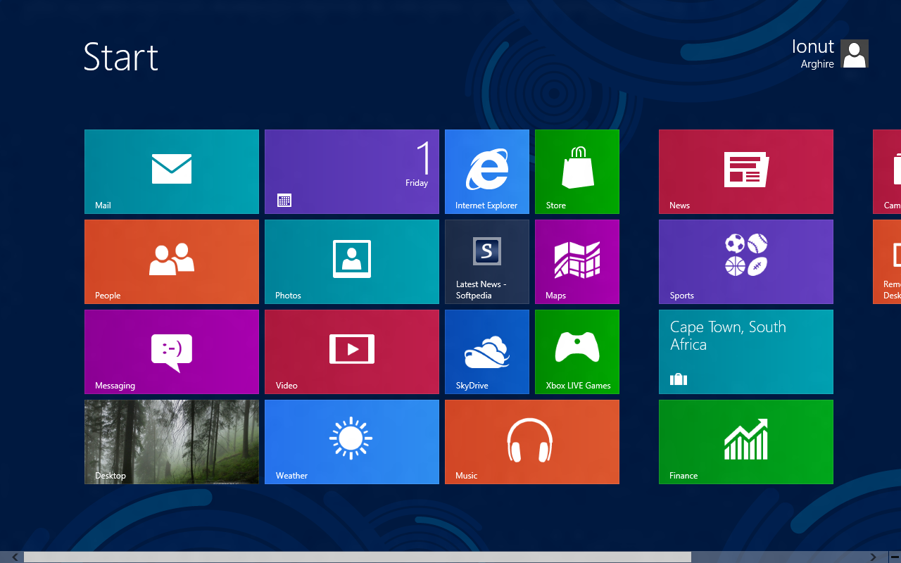 Download mosaic: metro ui with live tiles for windows 7 (windows 8.