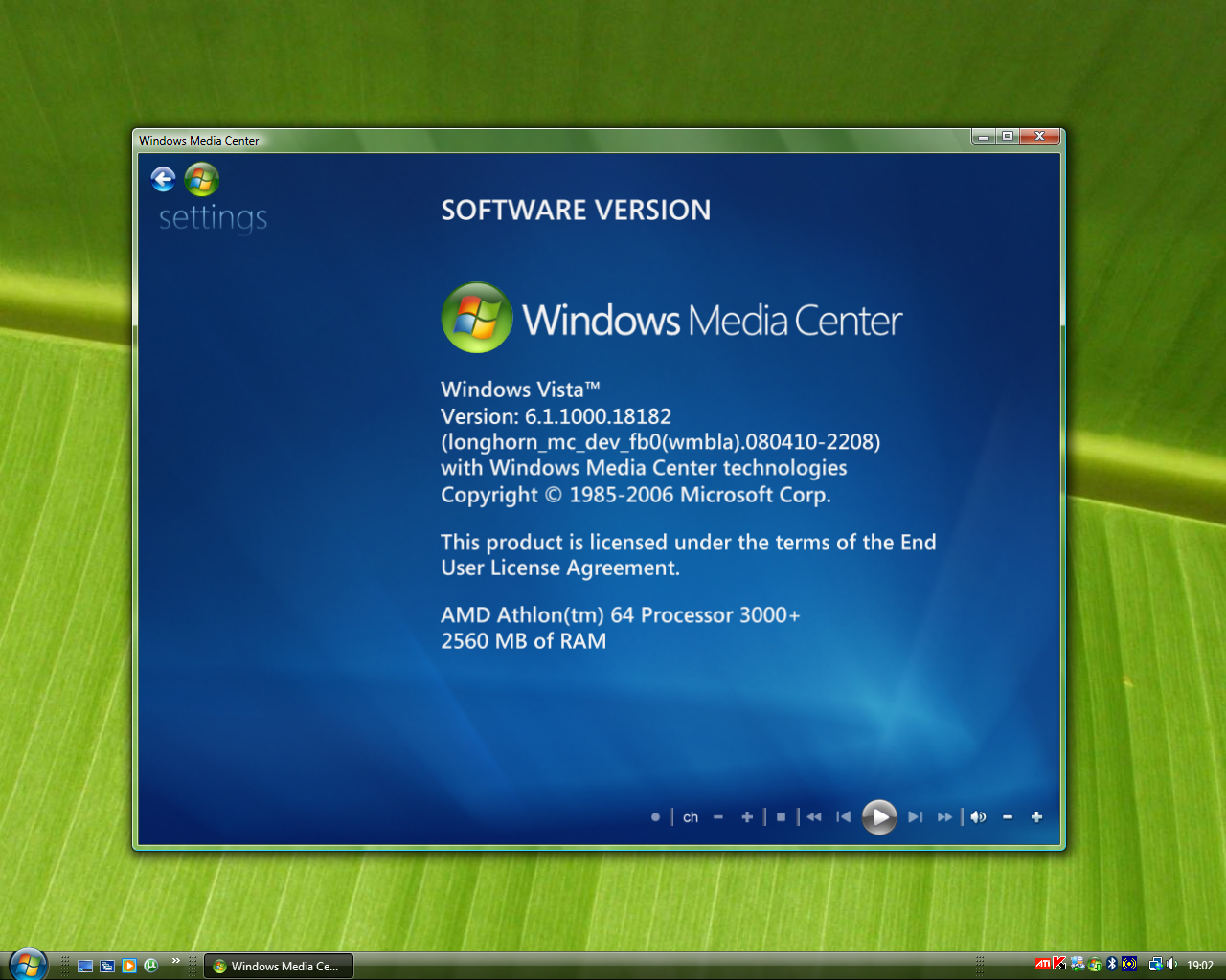 Vista windows media center updates hp printer does not support windows 7