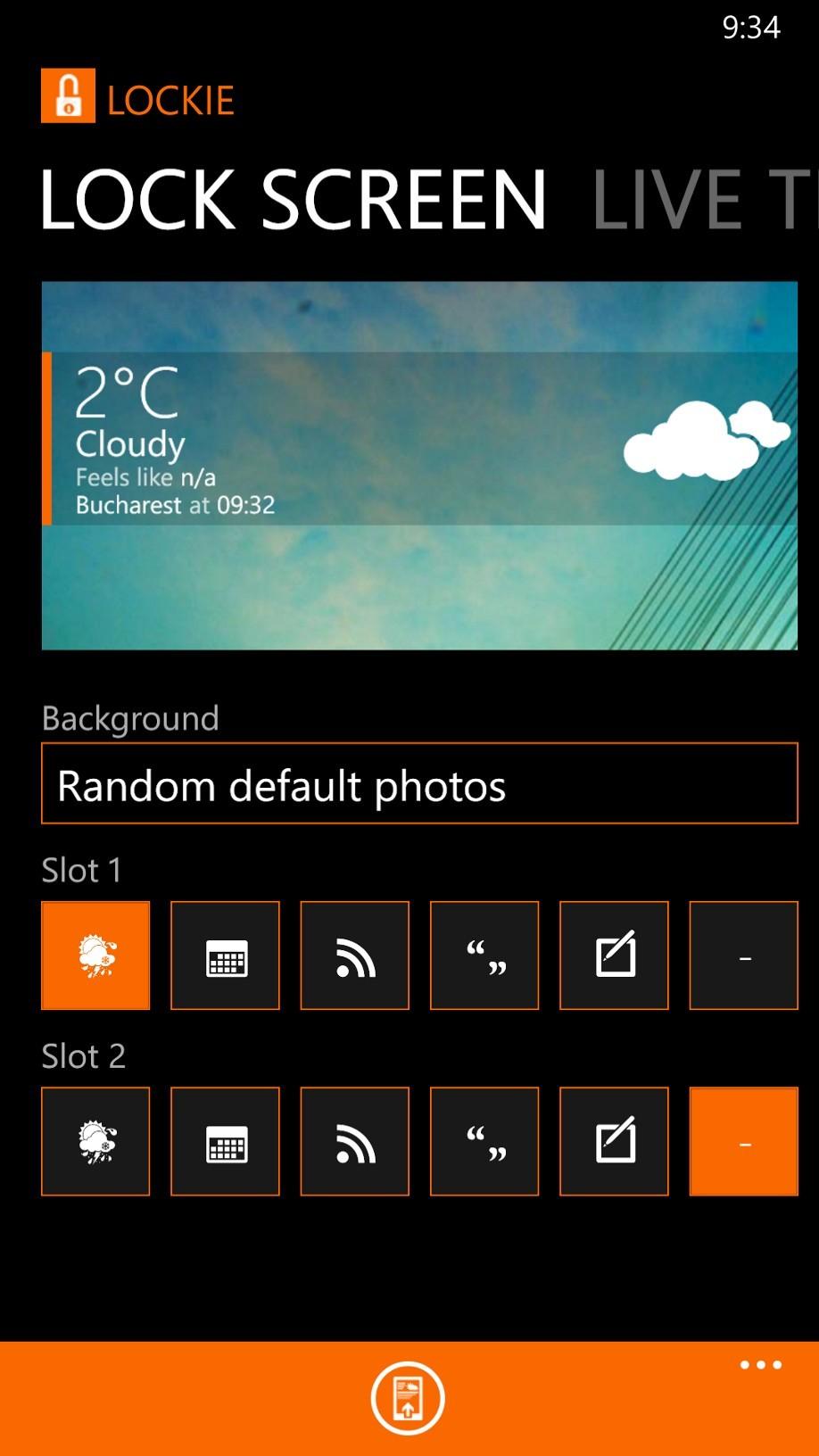 App Windows Phone Free