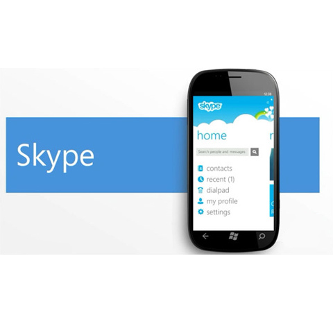 Microsoft to launch skype universal app for windows 10 pc and mobile.