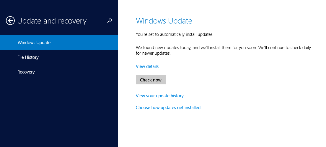Windows Update Fails To Install November 2013 Patches For