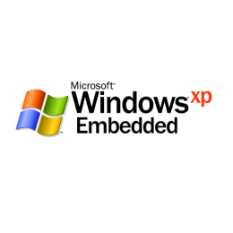 Windows XP Embedded Boots from USB
