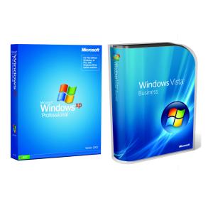 How do you get Windows Vista Business?