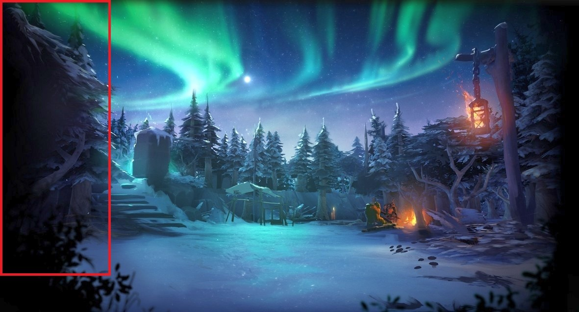 Winter Wyvern References Spotted in Dota 2 Files, Release