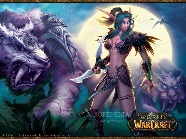 World of warcraft mac version download.
