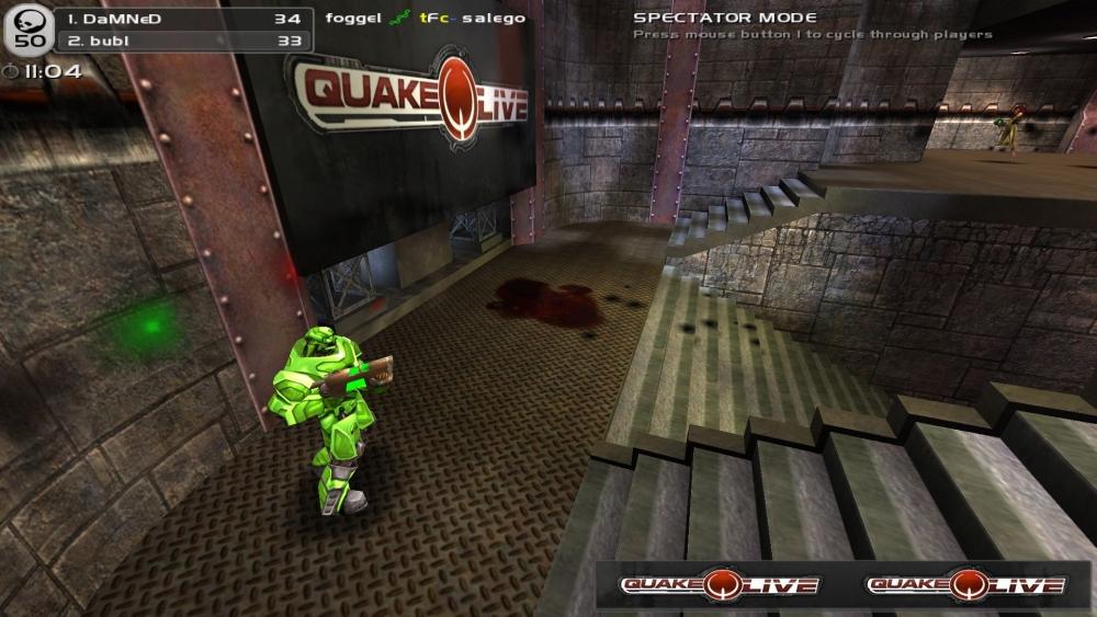 Wolfenstein: Enemy Territory Might Get Quake Live Treatment