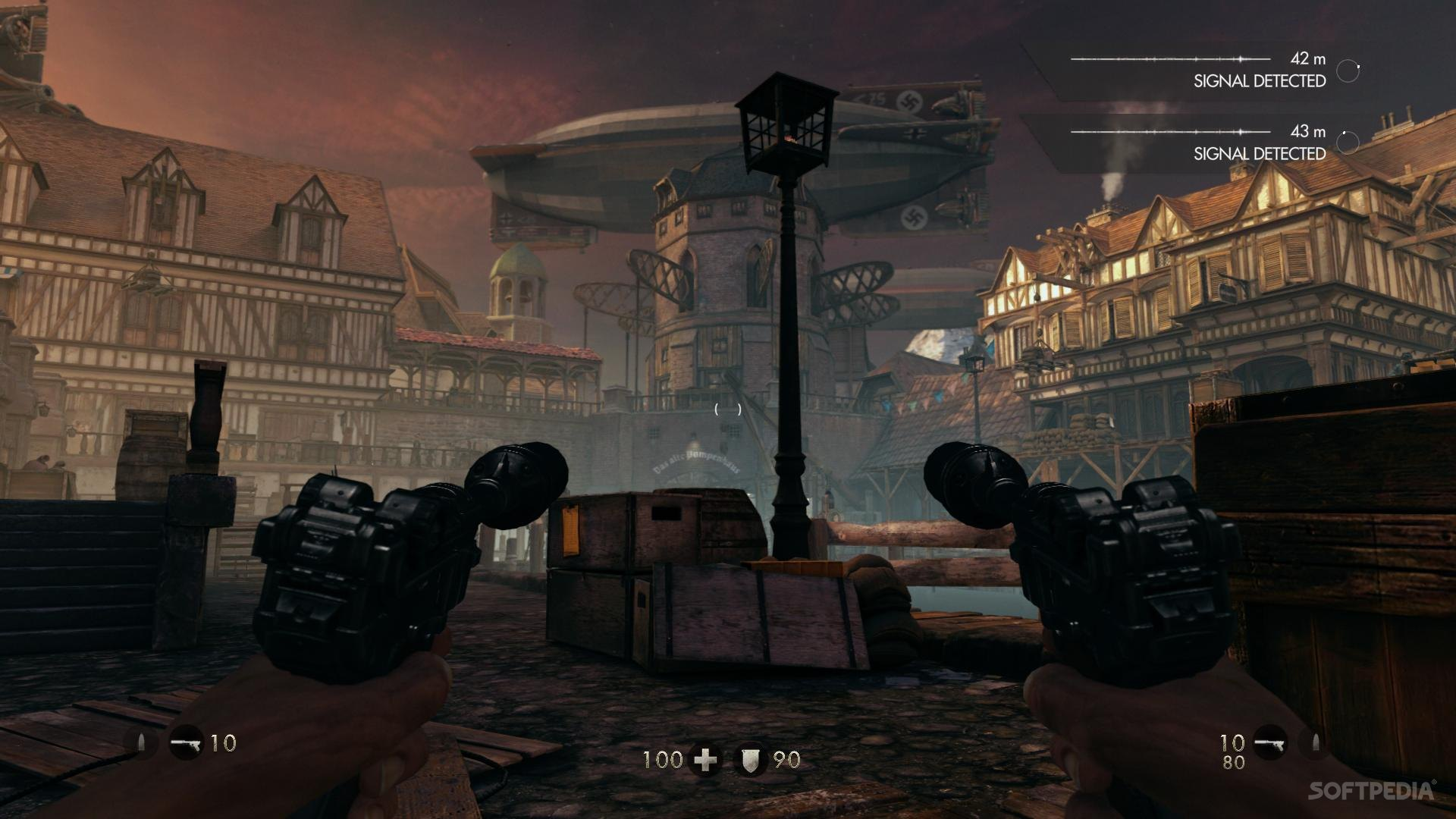 Wolfenstein: The Old Blood Review (PC)